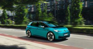 Volkswagen-koncernen på rätt väg för att minska koldioxidutsläppen