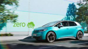 Volkswagen och Jämtkraft driver på elektrifieringen – erbjuder tre års fri hemmaladdning